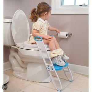 Wonderbaar Jippie wc trainer WT-79